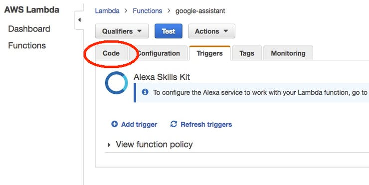 Run Google Assistant on Your Amazon Echo - Hackster io