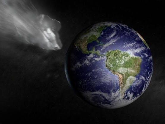 Earth Defense System