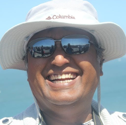Sean Velu Chetty