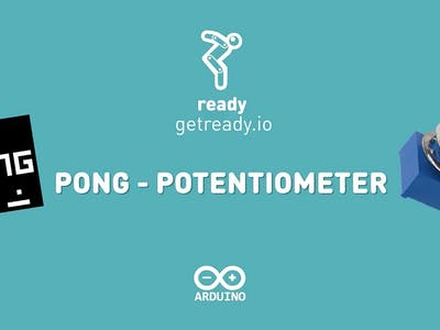 Project: Pong Potentiometer