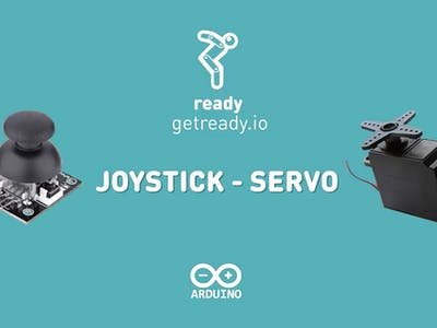How To: Joystick Servo