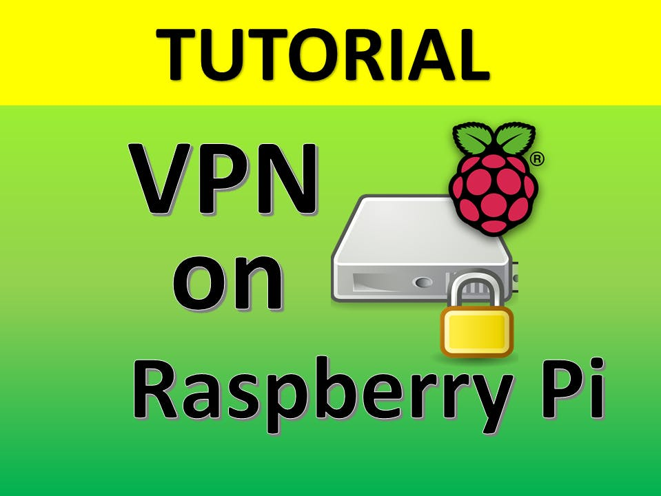 VPN on Raspberry Pi (and any ARM mini board)