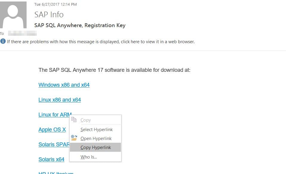 Setup SQL Anywhere on Raspberry Pi - Hackster io