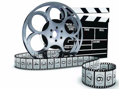 Movie History - Keep Your Movie Watching Footprint