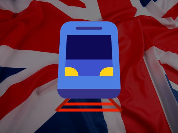 Alexa Skill - UK Public Transport