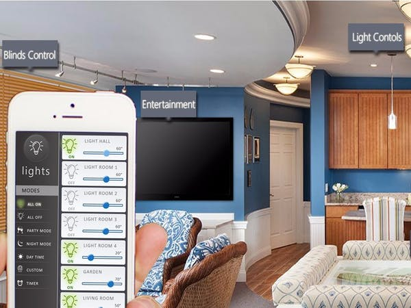 Android App-Based Home Automation System Using IOT - Arduino ...