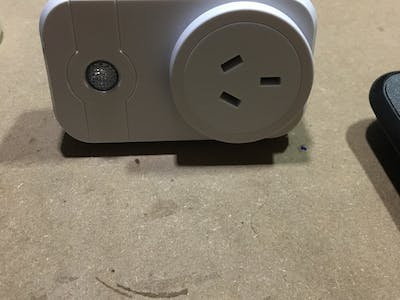Hacking a Cheap WiFi Outlet