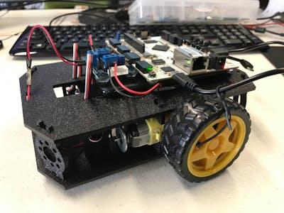 ArtyBot