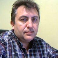 Драго Кошаров
