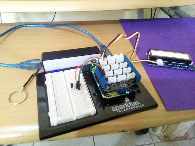 SMS alerts for arduino 101 BLE - Hackster io