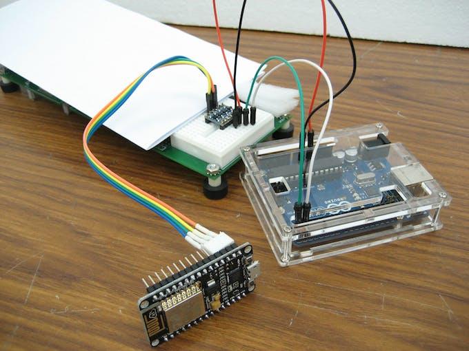 Livduino arduino project hub