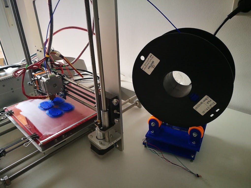 On Tindie blog today