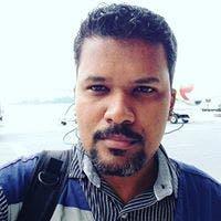 Marcelo Ebed Amorim
