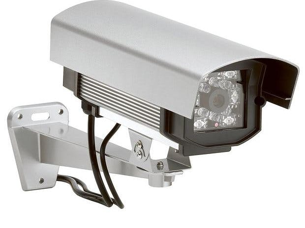 low cost raspberry pi based hd surveillance hackster io