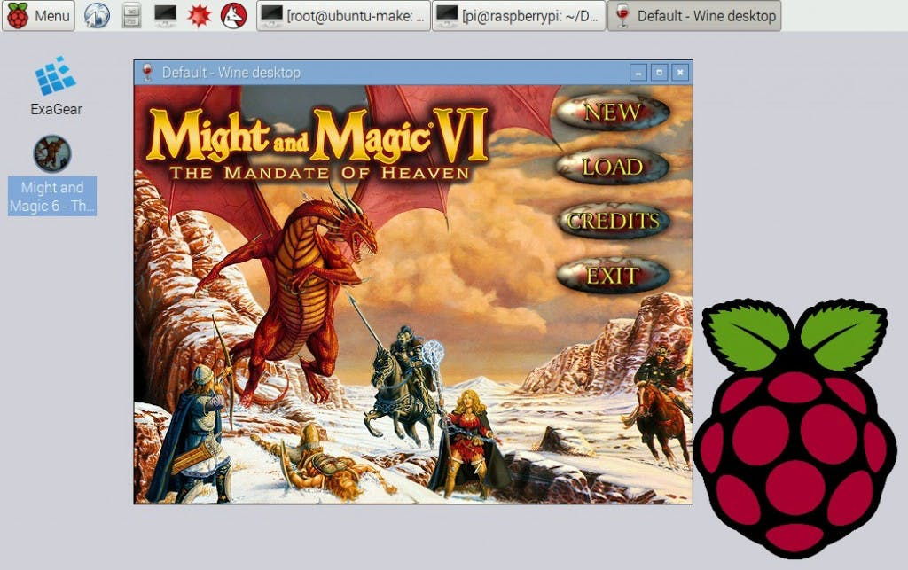 Raspberry Pi and any ARM devices Gaming Emulator - BeagleBoard Projects
