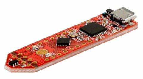 3D Magnetic Sensor 2Go