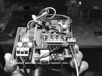 [Waterproof DS18B20 Sensor Kit tutorial_1]