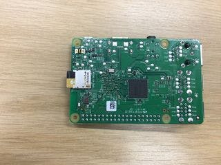 145d7c094ecb The guide to setup a raspberry pi if you need from the raspberry pi  foundation