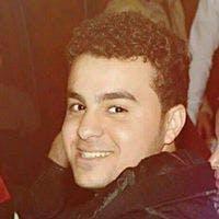 Ahmed Khallaf