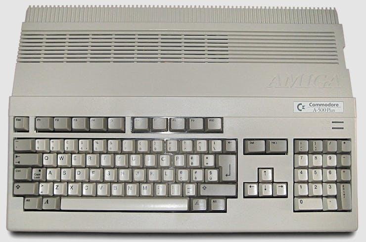 Arduino Amiga Floppy Disk Reader (V1) - Hackster io