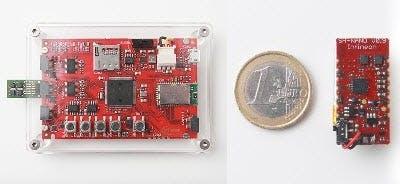 Infineon Sensor Hub Nano