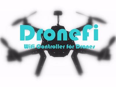 DroneFi
