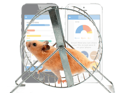 FitBit for your Hamster
