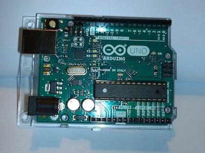 Help! Arduino SOS