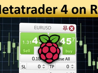MetaTrader 4 on Any ARM Device