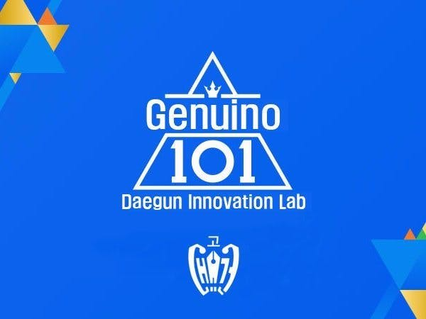 Daegun Innovation Lab Experiment 13