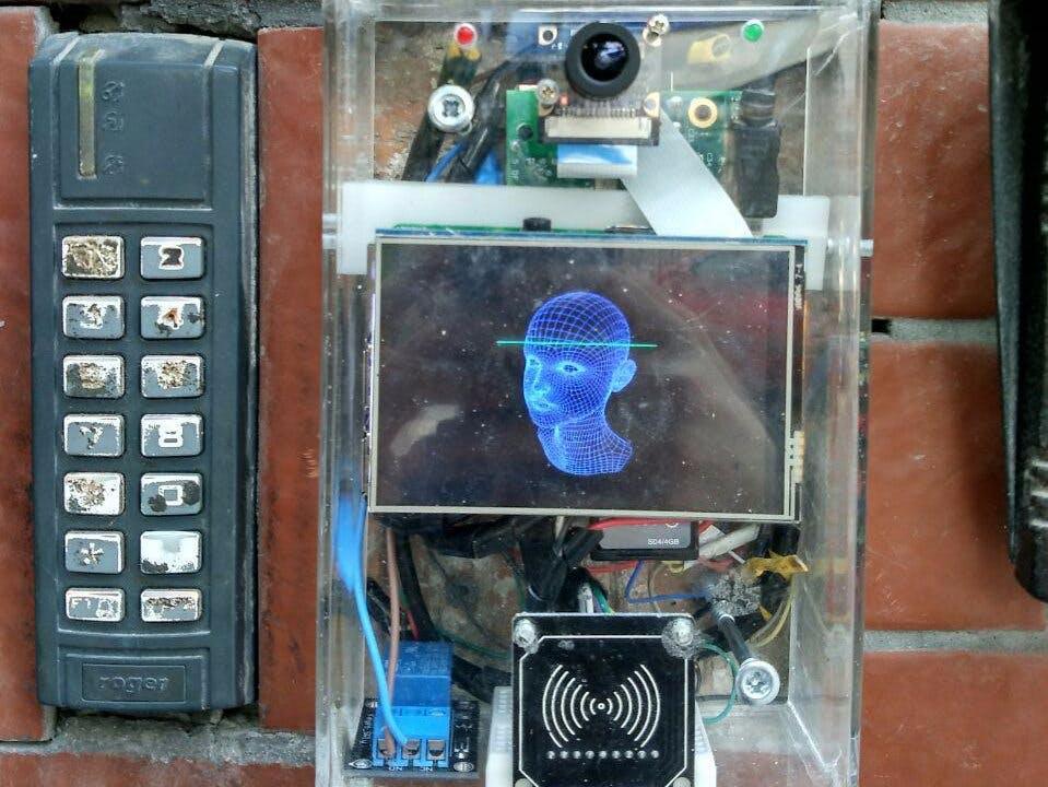 Smart Intercom