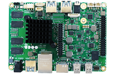 UDOO X86 ADVANCED PLUS projects - UDOO Projects