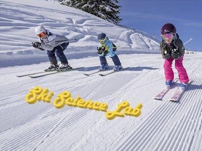 Ski Science Lab