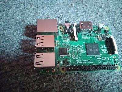 Memasang GPS VK-172 U-blox7 pada Rasberry Pi