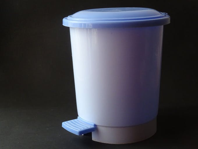 House Bin for prototyping