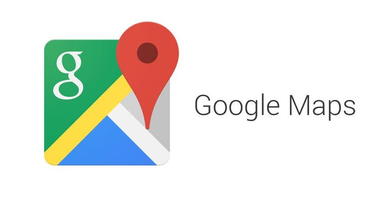 Synchronized with Google Maps we can find the shortest distance