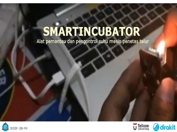 SmartEggIncubator