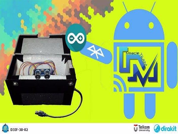 Alat Pengukur Tinggi Badan BALITA Menggunakan Arduino Berbas