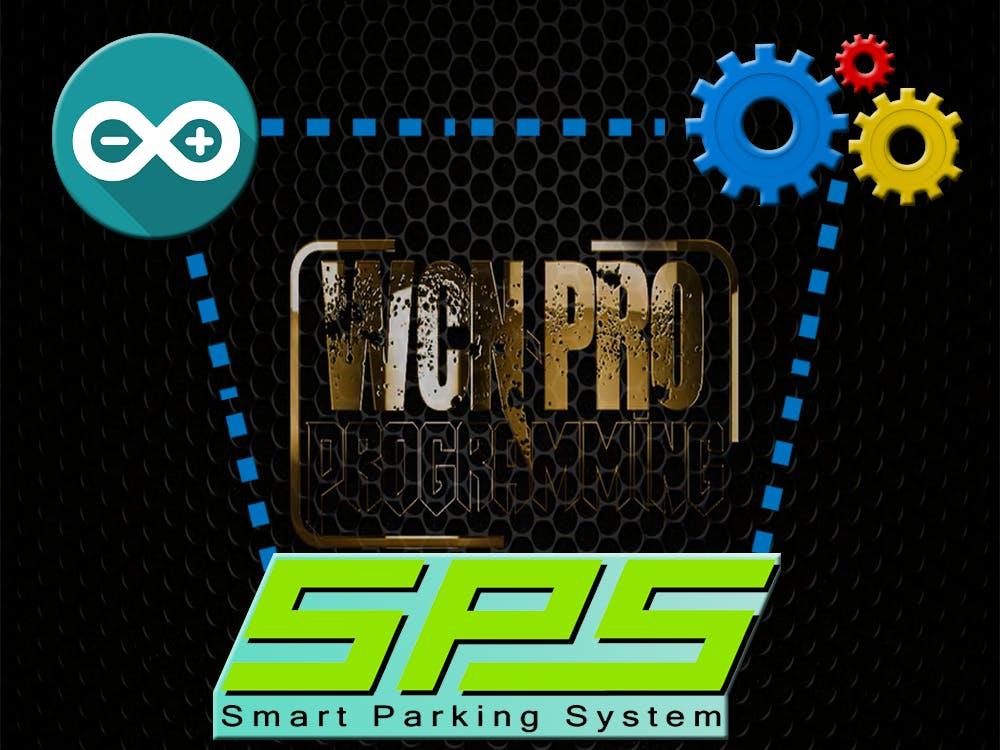 Smart Parking System (SPS)