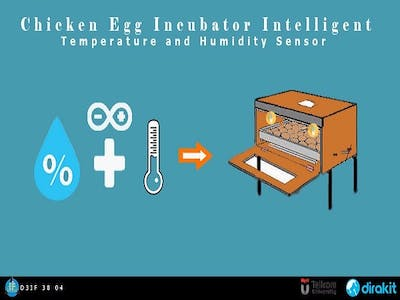 Chicken Egg Incubator Intelligent Controller with Temperatur