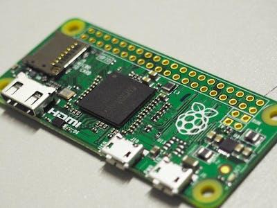 Pengenalan Raspberry Pi Zero  Oleh : Dirakit Admin