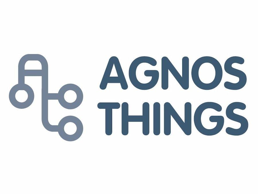 Cara Membuat Akun dan API di Agnosthings