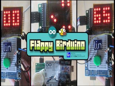 Flappy Birduino