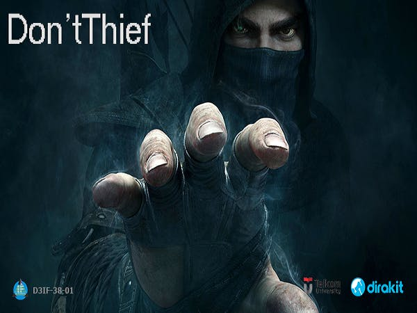 Don't Thief