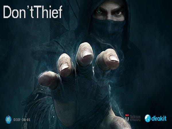 Don't Thief