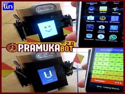 Pramuka Bot 2.0