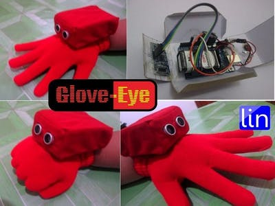 Glove-Eye
