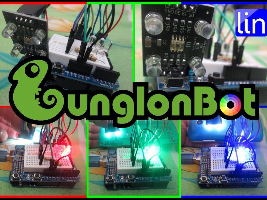 BunglonBot