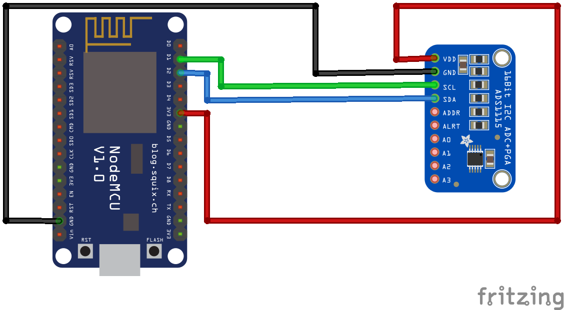 Extend your analog inputs - Hackster io