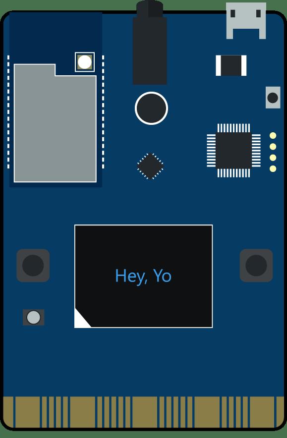 MXChip - Microsoft Azure IoT Developer Kit